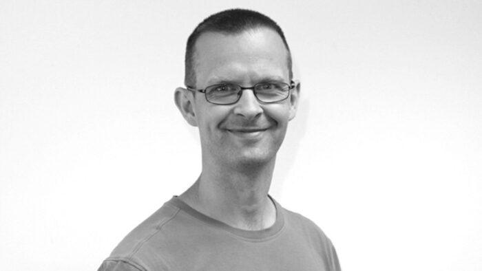 Gareth McCormick